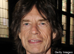 Mick Jagger made a joke about the song