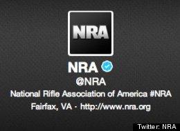 Twitter: NRA