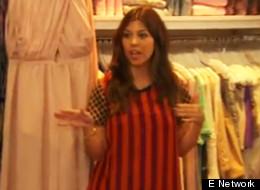 'Kourtney & Kim Take Miami' sneak peek shows the Kardashian sisters freak out over their messy Miami store.