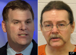 Foreign Affairs Minister John Baird has sent a letter to Montana's governor requesting that he spare the life of Canadian death row inmate Ronald Smith. (CP)
