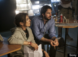 Kathryn Bigelow and Mark Boal, the duo behind