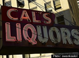 Cal's Liquors, 400 S. Wells St., will be shuttering after 65 years at the end of this month.