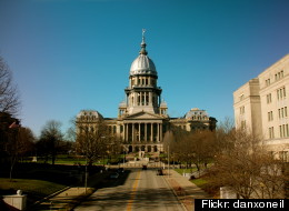 Illinois has about 150 new laws that went into effect on Jan. 1, 2013.
