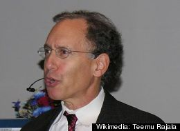 MIT biomedical engineer Robert Langer was one of this year's Wolf Prize recipients