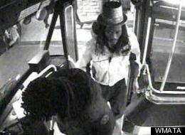 Metro is looking for a group of persons of interest wanted for questioning in a Metrobus stabbing.
