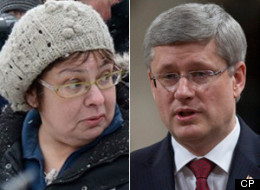 Prime Minister Stephen Harper says he and Aboriginal Affairs Minister John Duncan will meet a delegation of First Nations leaders next Friday. The announcement of the meeting comes after efforts to broker a solution to end a 25-day-old hunger strike by Attawapiskat Chief Theresa Spence foundered over timing. (CP)