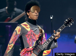 A new song has been released that is reportedly from Prince.