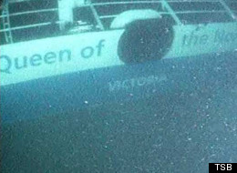 The navigator for the sunken Queen of the North has plead not guilty to criminal negligence causing death. (Transportation Safety Board)