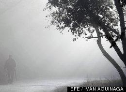 EFE / IVÁN AGUINAGA