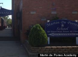 Martin de Porres Academy