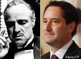 Montreal Mayor Michael Applebaum says he is not in league with the Mafia and does not fear them. (Alamy/CP)