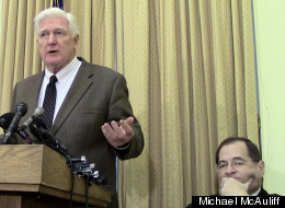 Rep. Jim Moran (D-Va.) says the debt limit has been