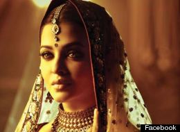 Aishwarya Rai is one of Bollywood's biggest stars. (Facebook)