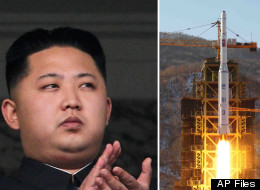 North Korea's top governing body warned Thursday that the regime will conduct its third nuclear test in defiance of U.N. punishment, and made clear that its long-range rockets are designed to carry not only satellites but also warheads aimed at striking the United States. (AP Files)