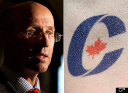 A new report from the Parliamentary Budget Officer Kevin Page finds that the Conservative government's spending restraint program is focusing on front line services, while back office spending continues to rise. (CP)