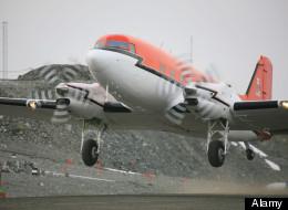 Kenn Borek Crash: Transportation Safety Board looking for cause of plane crash in Antarctica.
