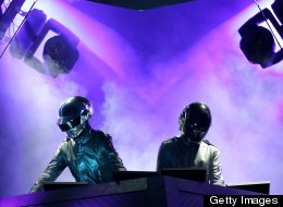Daft Punk has reportedly joined Columbia Records.