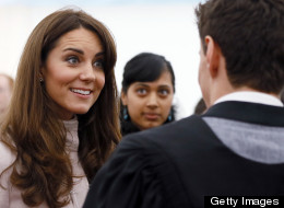 Kate Middleton shops for maternity wear at one of our favourite stores