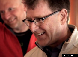 Adrian Dix, B.C. NDP leader, stars in a new 'positive' ad from the party ahead of the May election. (YouTube)