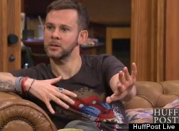 Actor Dominic Monaghan discussed the series finale of 'Lost' with HuffPost Live on Monday.