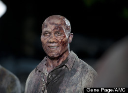 Hines Ward to play zombie on 'The Walking Dead.'