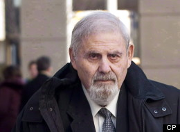 Dr. Aubrey Levin was sentenced to five years in prison after he was convicted of three counts of sexual assault by a jury Monday night. (CP)