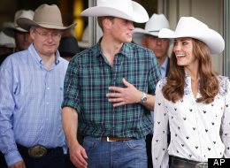 The Harper government is bringing in legislation that will change the rules of royal succession to end discrimination against female heirs to the throne. (AP)