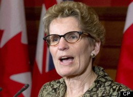 The Canadian Press has learned Kathleen Wynne will formally ask the auditor general to add the cancelled gas plant in Oakville to his current probe of the Mississauga project. CP