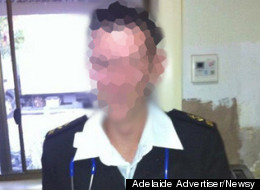 Cops arrested this teen on Friday for allegedly impersonating doctors in Australia.