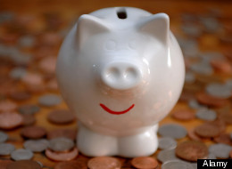 Residents in Alberta are expected to be the ones who will make the biggest contributions to their savings in 2013. (Alamy)