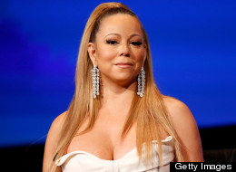 Mariah Carey has recorded a song for