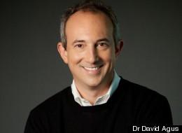 Dr David Agus