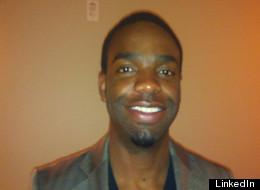 Mwekwa Kaongwa, an international student at SFU, was killed in a bad crash on the Georgia Street viaduct. (LinkedIn)