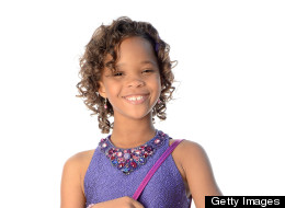 Youngest Oscar nominees: Quvenzhane Wallis & more.