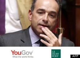 Le président de l'UMP, Jean-François Copé