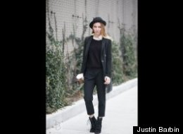 Justin Barbin