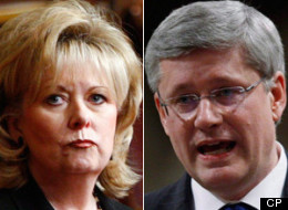 Stephen Harper says he's reviewed Conservative Sen. Pamela Wallin's travel bills and they appear to be in line. (CP)