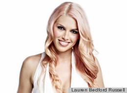 Lauren Bedford Russell