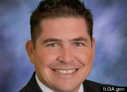 Illinois State Sen. Kyle McCarter described legalizing marriage equality in Illinois as
