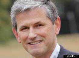 Andrew Wilkinson has edged out former councillor Suzanne Anton for the B.C. Liberal nomination in Vancouver-Quilchena. (Andrew Wilkinson)